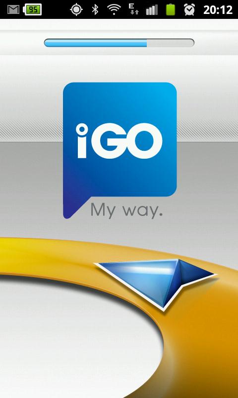 igo my way android 8.4.3
